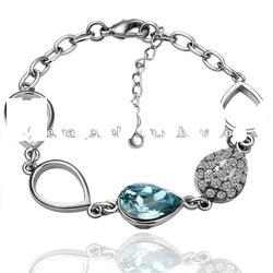 2012 new crystal bracelet FGPB001