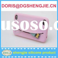 2012 stylish new hot silicone cheap designer cell phone cases smile