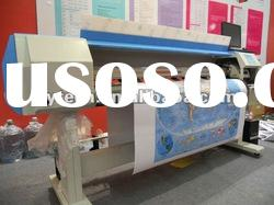 2.5 m Eco solvent Large Format Printer: ZY-E2500(6COLORS)