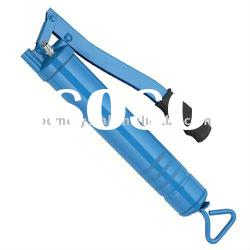 400cc Construction two Air Valve Grease Bucket Gun