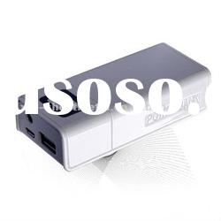 4800mah wireless mobile phone battery charger