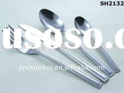 4 PCS stainless steel cutlery