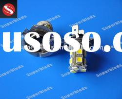 5050-13smd 3chip h4 fog light led car bulb