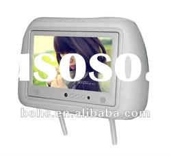 9 Inch taxi advertising lcd player