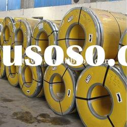 AISI 317L Stainless Steel Coil