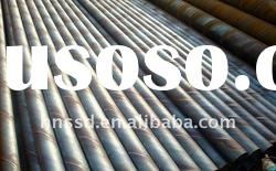 API 5L spiral welded steel tube SSAW