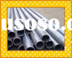 ASTM A335 P9 alloy seamless steel pipe
