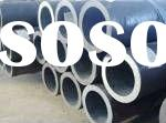 ASTM A53Gr.B seamless carbon steel pipe OD size : 10-910mm