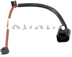 AUTO DISC BRAKE PAD WEAR SENSOR 7L0907637C / 7L0 907 637 C FOR AUDI Q7