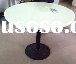 Acrylic Stone Dining table,Solid Surface table