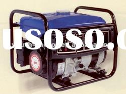 Air-cooled 4-Stroke Gasoline Generators