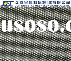 Aluminum Expanded Metal Mesh for Curtain Decoration (ISO approved Manufactory)