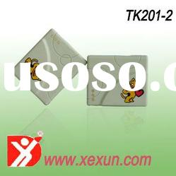 Animal GPS tracker TK201 from Xexun manufacturer