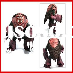 Anime Toy Monster