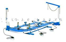 Auto Straightening Bench W-2 (CE Approved)