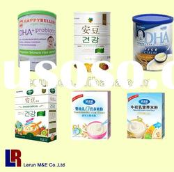 Baby Rice Powder Production Machinery