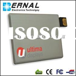 Best-selling Factory price card usb flash drive(BEST-053)