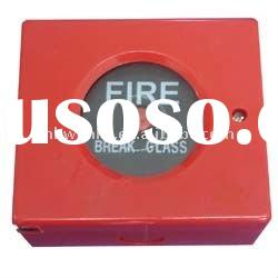 Break Glass Fire Alarm Manual Call Point