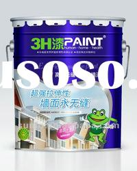 Building Exterior Wall Paint