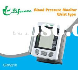 CE approved Blood pressure meter