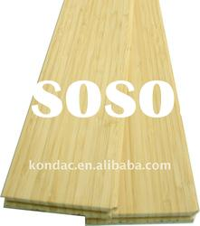 CE certified Natural Vertical bamboo flooring