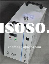 CE certified laser water cooler for laser cutting machine
