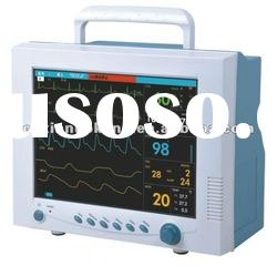 CE marked Top Quality Portable Multi-Parameter Patient Monitor