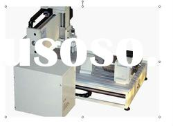 CNC pcb drilling mold making machine AMAN-3040CH80 4axis cnc pcb mini router