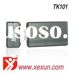 Car GPS tracking system TK101/TK101-2 from XEXUN company