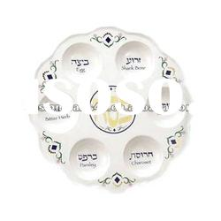 Ceramic Porcelain Jewish Gifts