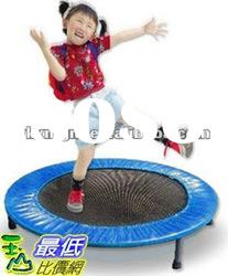 China 40inch mini bungee Trampolines different color
