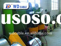 China Cable Factory! Telephone cable Communication Cable Network Cable Lan Cable Coaxial Cable