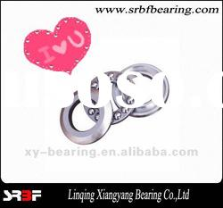 China hot sale thrust ball bearing 51110