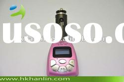 Cool Mini Clip MP3 music Player
