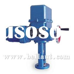 DKZ Linear-turn Electric Actuator for Ball Valve,Butterfly Valve,Gate Valve