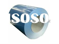 DX51D z100 pre-painted/Color-coated galvanized steel coil