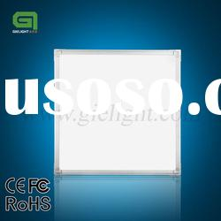 Dimmable slim LED Panel Light with 3 years warranty