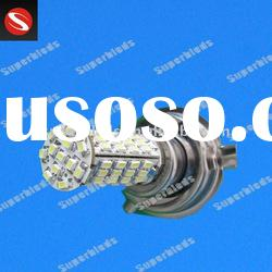 Eye-catching H4 3020-72SMD led auto fog light