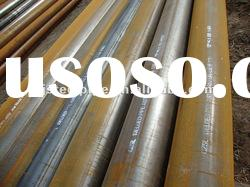 Factory Manufacture lowest price ASTM A53 Erw pipe