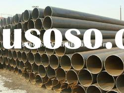 Factory manufacturer High quality Lowest price Erw Welded steel pipe