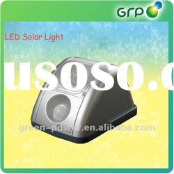 Free shipping!!! CE solar led outdoor garden light support dropshipping