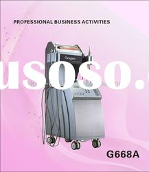 G668A Super Ultrasonic Oxygen Jet Skin Care System