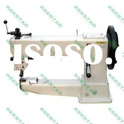 GA205-370 shuttle hook, with reverse stitch, cylinder bed compound feed walking foot sewing machine