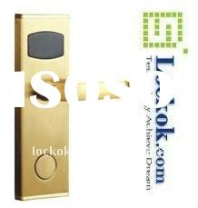 Golden SI-116Y Smart RF Card Hotel Door Lock