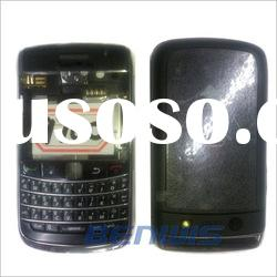Good After Sale Service Full Housing for Blackberry 9700 black housing