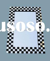 HWM10300 Masaic rectangle wall mirror