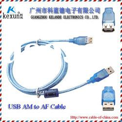 High Quality usb cable structure