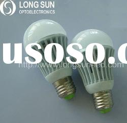 High power led bulb lamp 9W