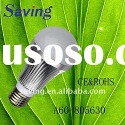High quality and long life LED Bulb Lights(A60E27-8D5630)