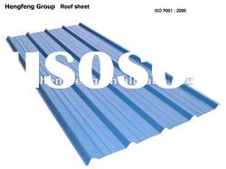 Hot Dipped Galvanized Steel Sheet for Roofing